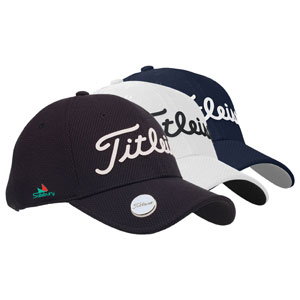 Titleist Marker Printed Plus Performance Cap