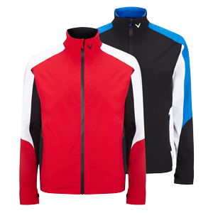 Callaway Tour 3.0 Waterproof Jacket